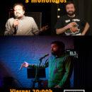 monologos de humor en barcelona